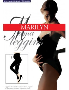 Mama Leggins 100 DEN