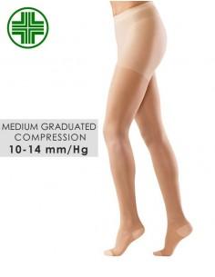 Kompresijske hlačne nogavice 70 DEN